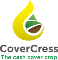 CoverCress Logo