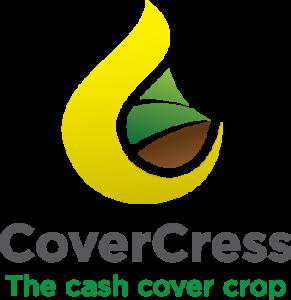 CoverCress Logo