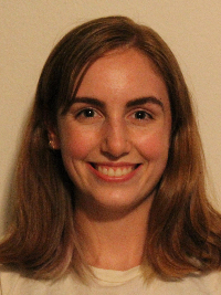 Claire Biel IPREFER Undergrad Intern