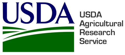 USDA ARS NCSCRL Logo