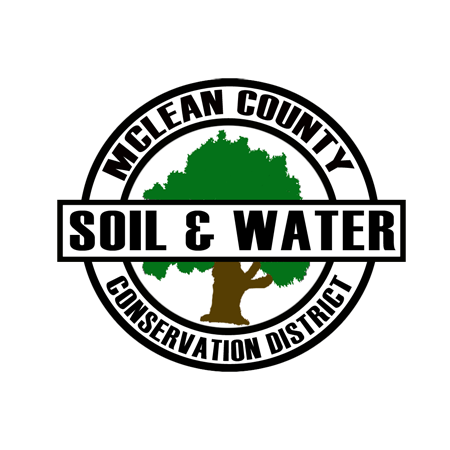 McLean County Soil and Water Conservation District Logo