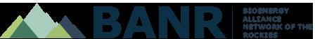 BANR logo
