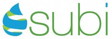 SUBI logo